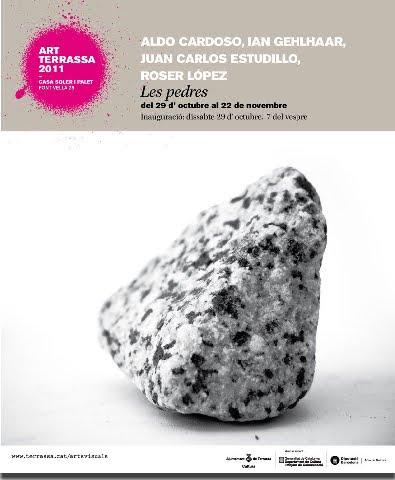 Les pedres - Roser López